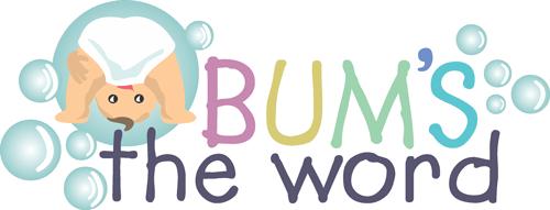 Bum's The Word